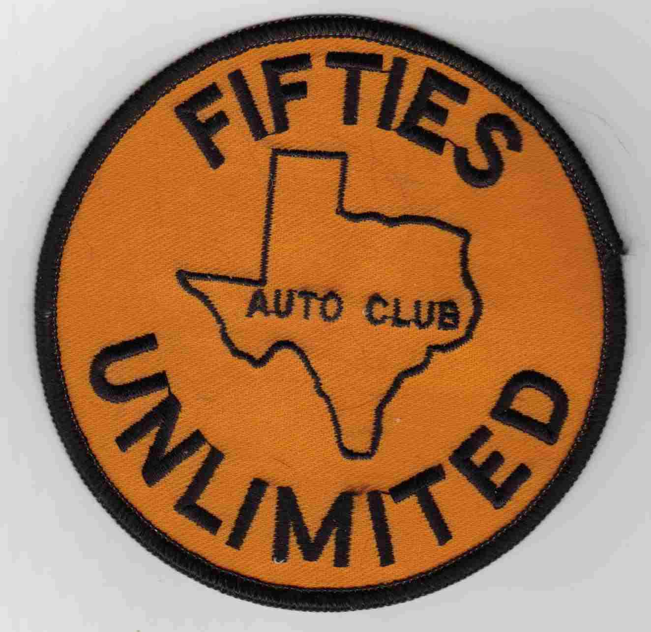 50s Unlimited Logo